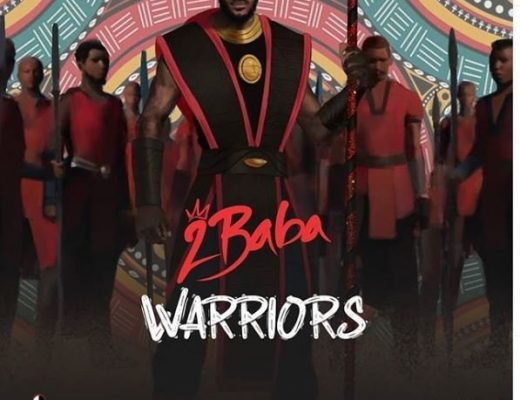 2Baba - We Must Groove Ft. Burna Boy Mp3 Audio Download