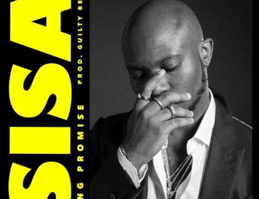 King Promise - Sisa (Prod. by Guiltybeatz) Mp3 Audio Download