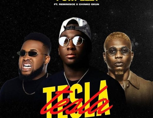 Powpeezy Ft. Reminisce, Chinko Ekun - Tesla [Audio + Video] Mp3 Mp4 Download