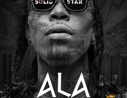 Solidstar - Ala (Prod. by Orbeat) Mp3 Audio Download