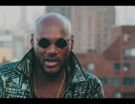 VIDEO: 2Baba Ft. Burna Boy - We Must Groove Mp4 Download