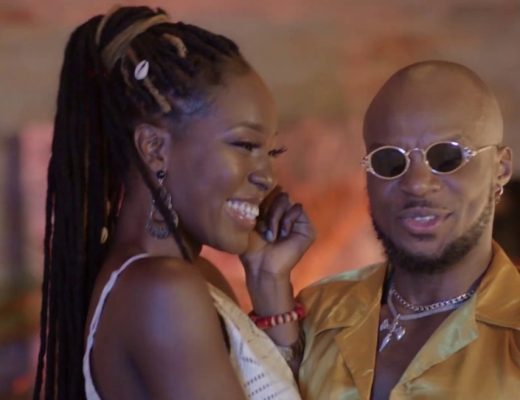 VIDEO: Ketchup - Sweet Ft. Flavour Mp4 Download