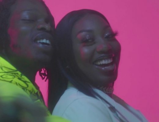 VIDEO: Naira Marley - Anywhere Ft. Ms Banks Mp4 Download