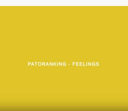 VIDEO: Patoranking - Feelings | A COLORS SHOW Mp4 Download