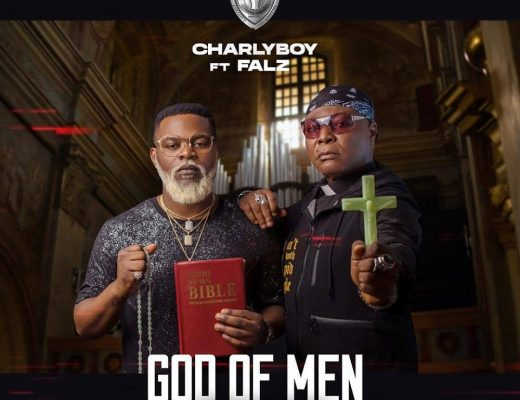 Charly Boy God Of Men (Fake Pastors)