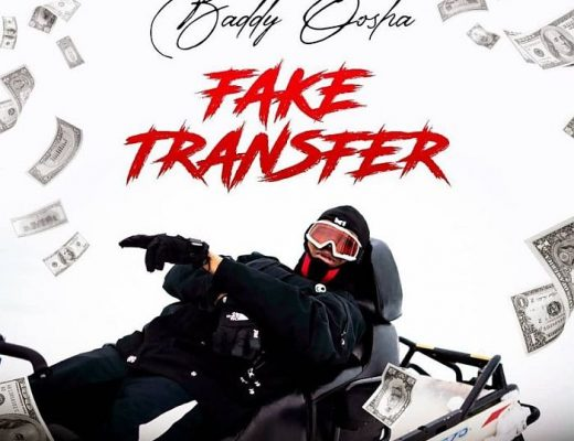 Baddy Oosha - Fake Transfer (prod. by P Jay) Mp3 Audio Download