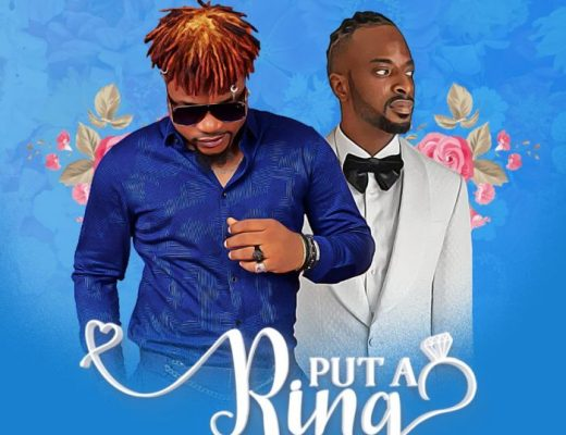Jumabee - Put A Ring Ft. 9ice Mp3 Audio Download