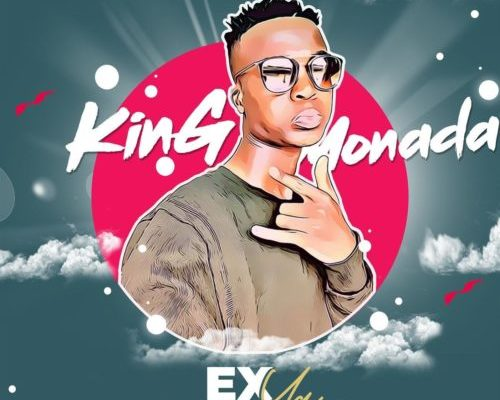 King Monada - Ake Cheat Ft. Chymamusique Mp3 Audio Download