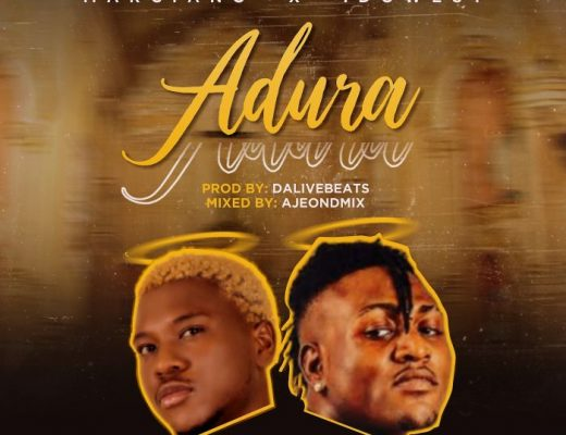 Marciano Ft. Idowest - Adura Mp3 Audio Download