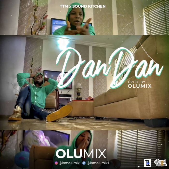 Olumix - Dandan (Audio + Video) Mp3 Mp4 Download