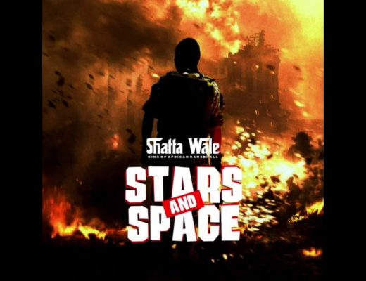 Shatta Wale - Stars And Space Mp3 Audio Download