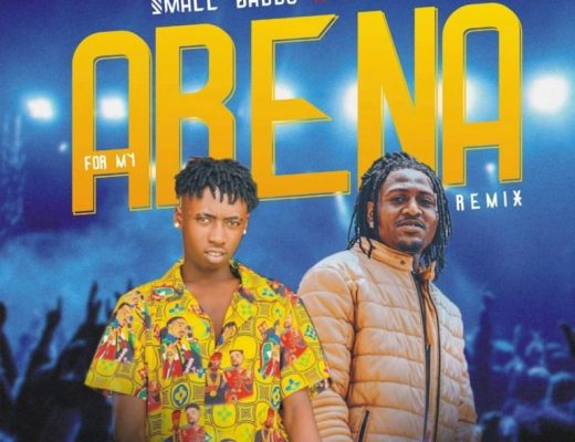 Small Baddo Ft. Idowest - For My Arena (Remix) Mp3 Audio Download
