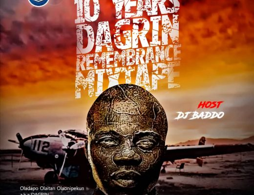 "Mixtape] DJ Baddo – ""Best Of Dagrin"" « tooXclusive"