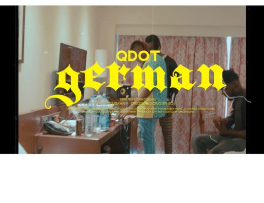 Qdot - German (Audio + Video) Mp3 Mp4 Download