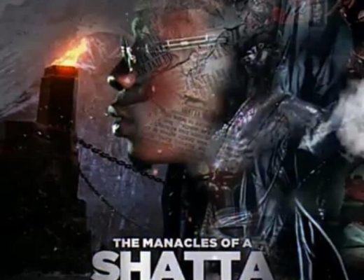 DOWNLOAD Shatta Wale - The Manacles Of A Shatta EP (Full Album ...