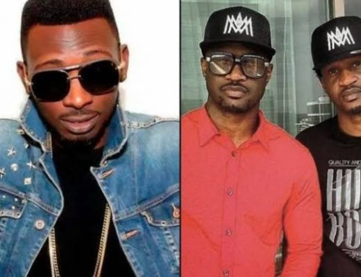 Singer May D Reveals Cause Of Fallout With PSquare (Video)