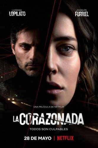 Intuition (2020) movie download