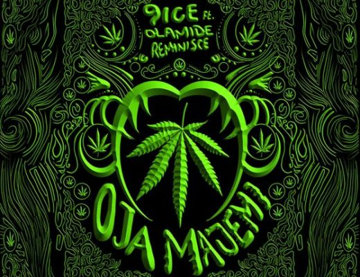 "9ice - ""Oja Majemi"" ft. Olamide x Reminisce"