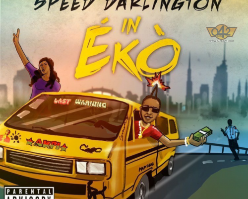 Speed Darlington In Eko mp3 download