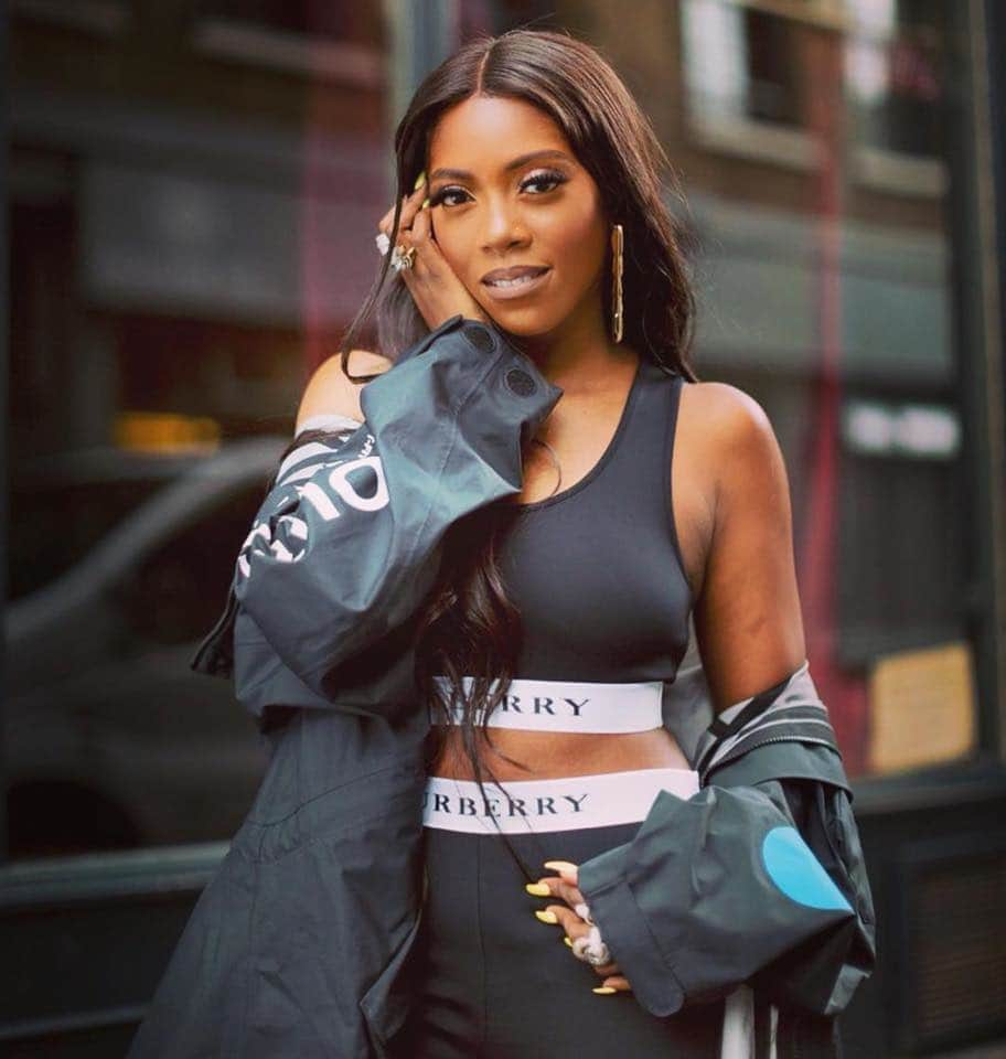 History of Tiwa Savage ▷ Legit.ng