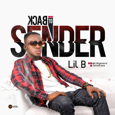 Music: Lil B - Back To Sender |@Lilbgeneral - 9jamusicmixtapes