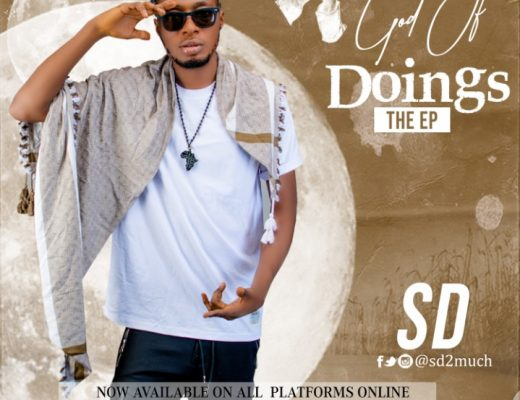 Download Audio: SD - God Of Doings | OtownGist