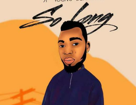 Download Audio: Young Diamond - So Long   OtownGist