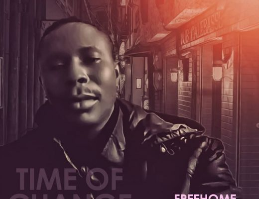 FreeHome – Time Of Change (Prod. By Samito)